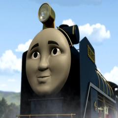 Hiro in Hero of the Rails