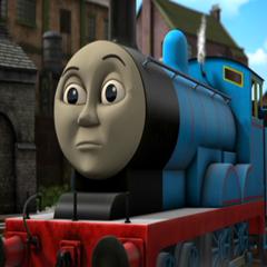 Edward in the seventeenth season
