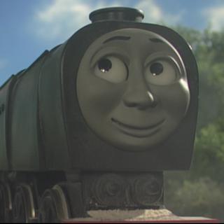 Neville in the ninth season