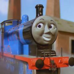 Edward in the fifth season