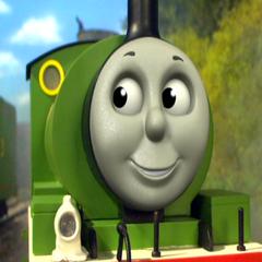 Percy in the twelfth season