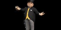 Sir Topham Hatt IV