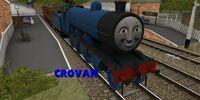 Crovan