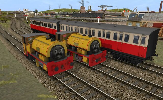 File:Bill and ben and express coaches by no1thomasfan-d7kj0ps.jpg