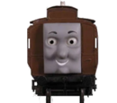 Rolling Stock Characters