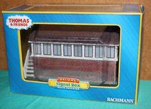 BachmannSignalBoxResinBox
