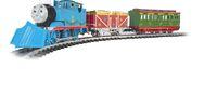 Thomas' Christmas Delivery set