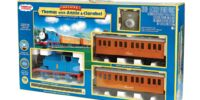 Thomas with Annie and Clarabel set (G Scale)