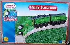 File:2001 Woodne Railway Flying Scotsman in Box.jpg