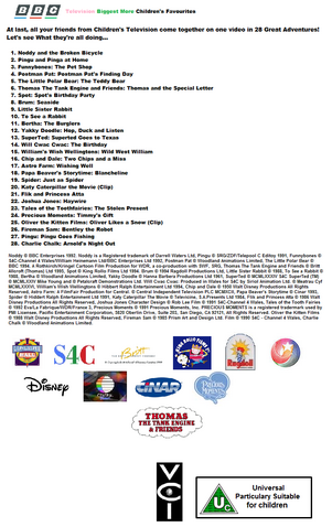 File:BBC Television Biggest More Children's Favourites (1997) (2).png