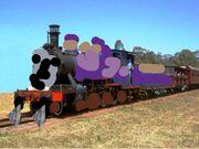 RailtrackRelaxer