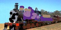 Railtrack Relaxer