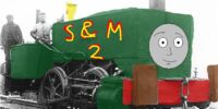 Kuno the Tank Engine 8
