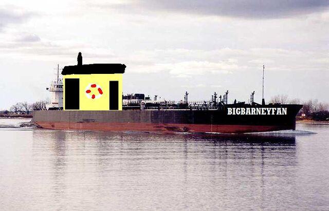 File:Bigbarneyfan the barge.jpg
