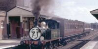 Kuno the Tank Engine 17