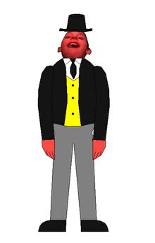 Sir Laxkid275 Hatt