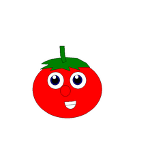 40445 the Tomato
