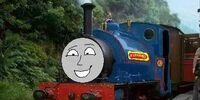 Kuno the Tank Engine 4