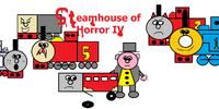 Steamhouse of Horror IV