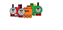 The Annoying Billy-Featuring Billy and Skarloey