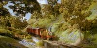 Bluebell Branch Line