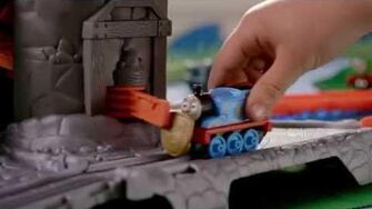 Thomas' Daring Dragon Drop Commercial-0
