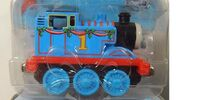 Holiday Thomas