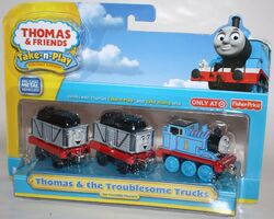 Take-n-PlayThomas&theTroublesomeTrucks