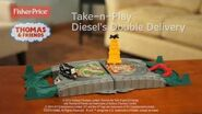 Take-n-Play Diesel's Double Delivery Demo