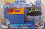 SpeedyLaunchingLukeBox