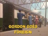 GordonGoesForeign
