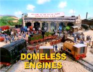 DomelessEngines