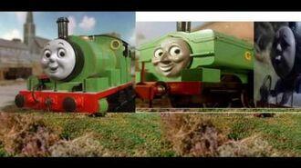 RWS TV Remakes - Stepney the 'Bluebell' Engine - Bluebells of England