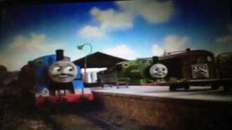 The Railway Series - Museum Piece