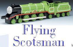 FlyingScotsman