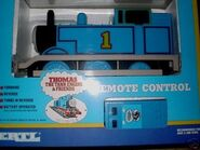 Remote controlled Thomas