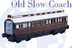 OldSlowCoach