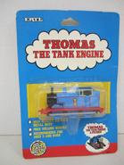 Thomas in 1989 Packaging