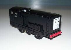 Trackmaster Diesel