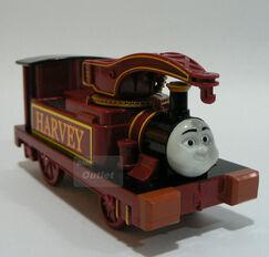 Trackmaster Harvey