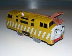Trackmaster Diesel 10