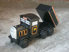 Trackmaster Nelson
