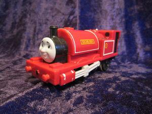 Trackmaster Skarloey