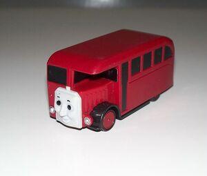 Trackmaster Bertie