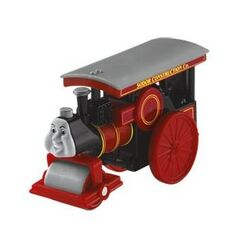 Trackmaster Buster