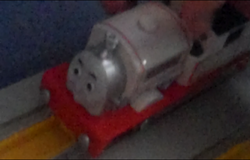 Trackmaster Stan