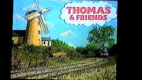 Thomas and Friends Intro