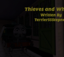 Thieves And Whistles