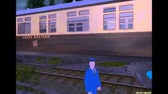 Thomas The Trainz Adventures Episode 2 Escape
