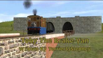 Thomas The Trainz Adventures Episode 5 Toby The Brake-Van
